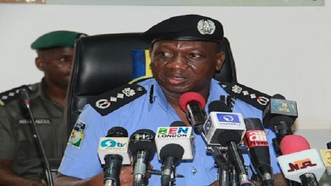 Ambazonia Conflict: Nigerian Police Force speaks of the arrest in Taraba and Cross River