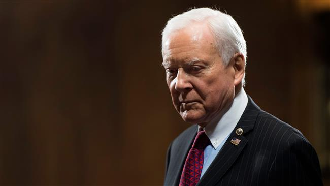 Longest-serving Republican announces retirement from Senate