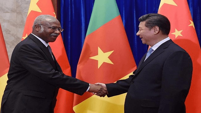 Yaounde: Chinese-backed project forces people out of homes, fuels local corruption