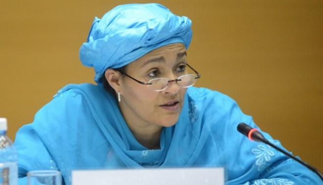 "Arrest of Ambazonian leaders: UN Deputy Secretary General tells Abuja ""the world is watching"""