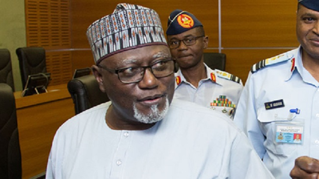 Nigeria's ruling APC and Boko Haram: Business as usual