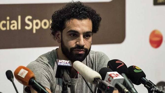 Football: Salah wins African Player of the Year award