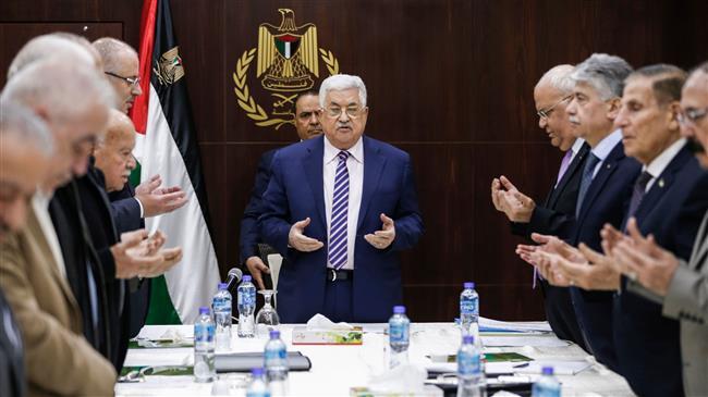 Palestine Liberation Organization mulls suspending recognition of Israel