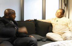 Biya should be talking to President Sisiku Ayuk Tabe