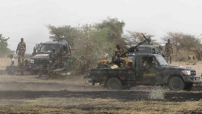 Ambazonia Crisis: French Cameroun soldiers invade Cross River community, kill three
