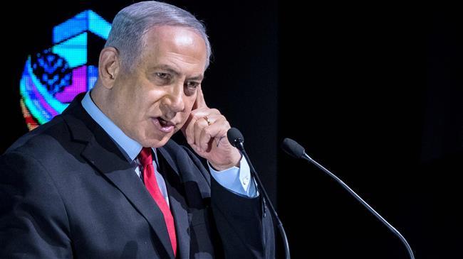 Israeli police name Netanyahu confidants arrested in graft probe