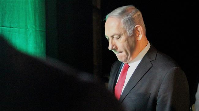Netanyahu defies opposition, vows to stay in office
