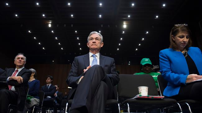 Trump's pick for US Federal Reserve enters economic equations