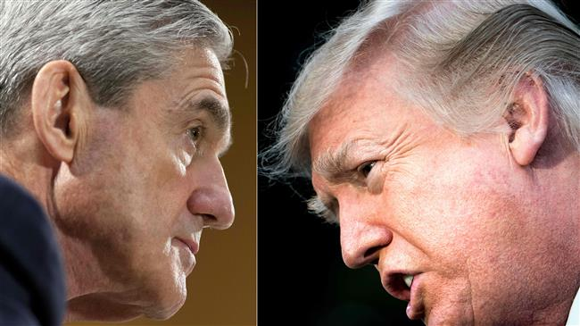 Special Counsel Mueller interviews former top advisers to Trump