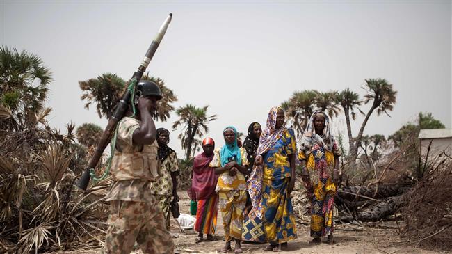 Boko Haram terrorists kill two soldiers in Nigeria