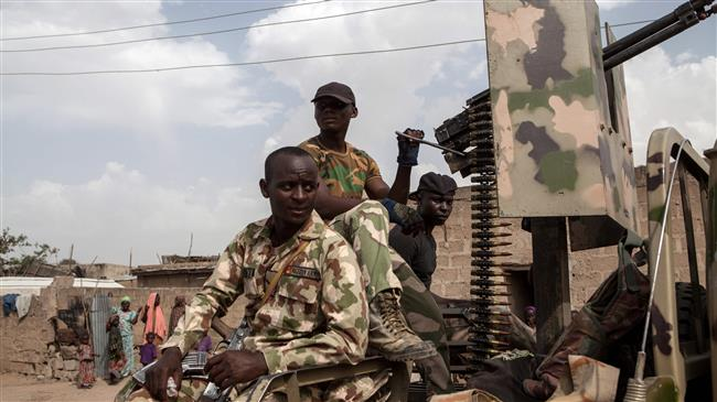 Nigeria army to dispatch troops to central states