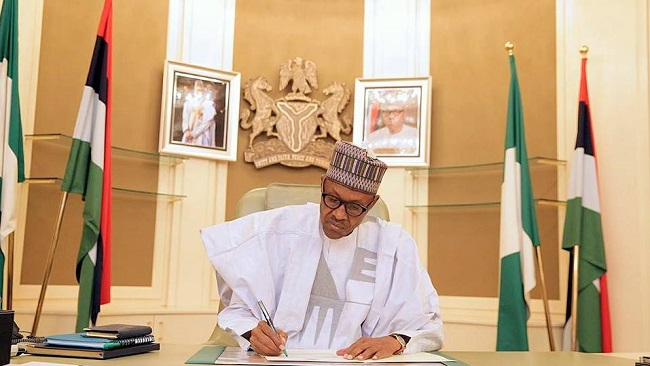 Nigeria: Seven women make Buhari's ministerial list of 43 nominees