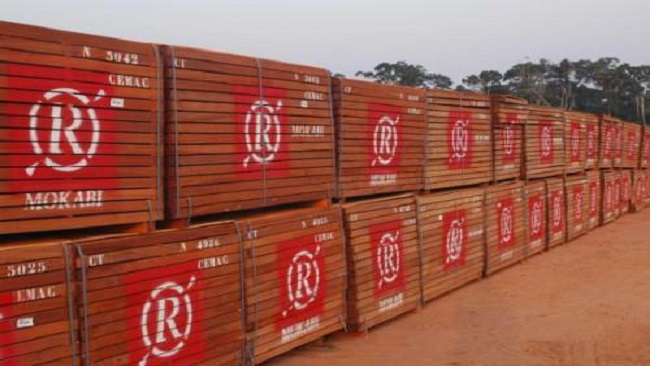 Douala Port Congestion: Rougier group to sell shares of its Cameroonian subsidiary