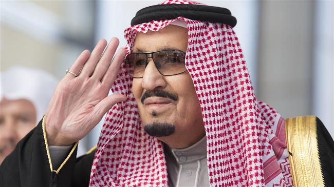 Saudi King Salman sacks chief of staff in major military shake-up
