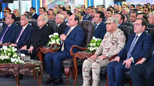 Egypt: Parliament votes to extend President Sisi's rule until 2030
