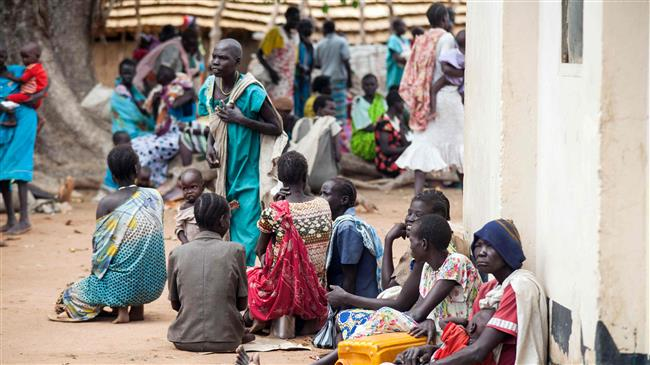 150,000 at risk of famine in violence-torn South Sudan