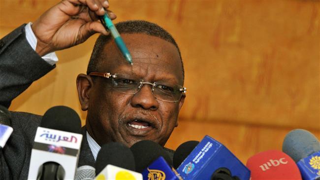 Sudan president picks new intelligence chief amid protests