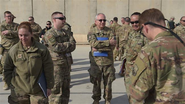 Pentagon watchdog agency questions 'progress' in US war on Afghanistan