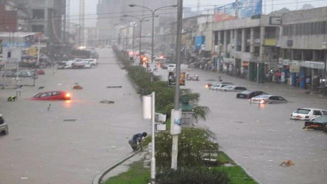 French Cameroun: Hundreds Evacuated as Flooding Hits Yaounde