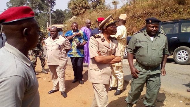 Menchum County Attack: Governor Lele Lafrique says investigations are ongoing