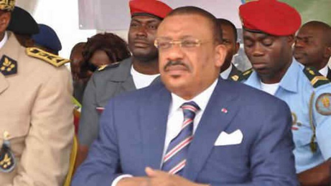 Yaounde: Ex-minister reportedly goes missing