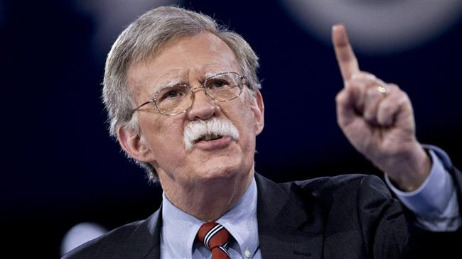 Trump asked China to help him win re-election, writes former advisor Bolton in tell-all