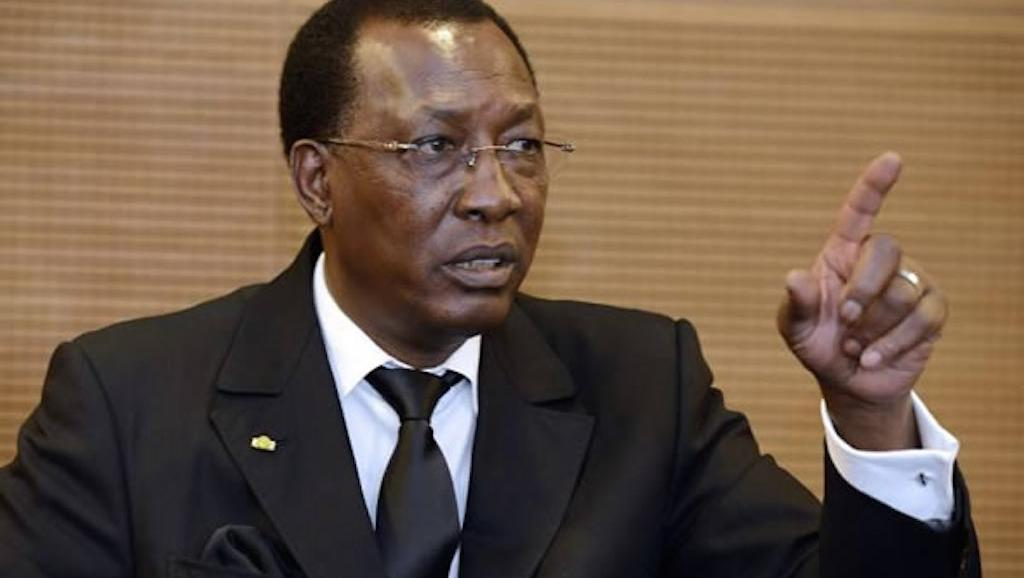Idris Deby could rule Chad till 2033, opposition decries 'monarchical' reforms