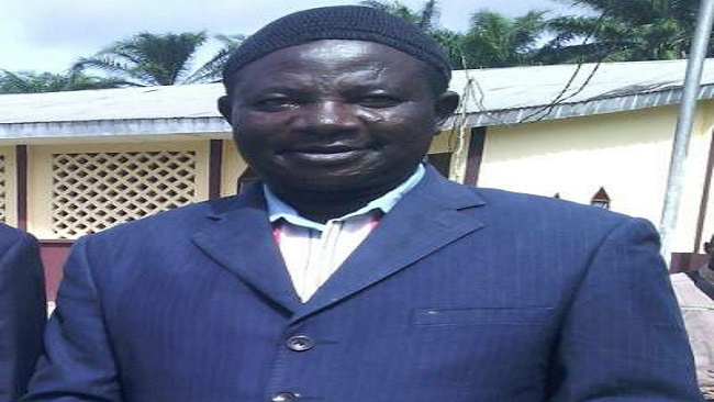 Southern Cameroons Crisis: Village chief found dead