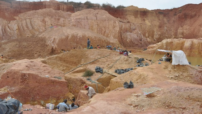 CPDM 419: 300 new mining sites discovered in Cameroon