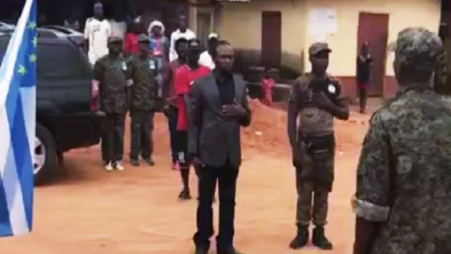 Southern Cameroons Self-Defense Unity: Cho Ayaba and the Akwanga gang reject collaboration