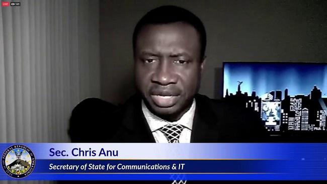 Federal Republic of Ambazonia: The truth about Secretary Chris Anu's resignation