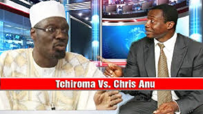 Tchiroma confirms CIR report on Sisiku Ayuk Tabe's detention in Yaounde