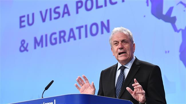 EU warns Africa of tougher visa policy amid refugee crisis