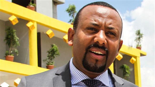Ethiopia to swear in new prime minister on April 2