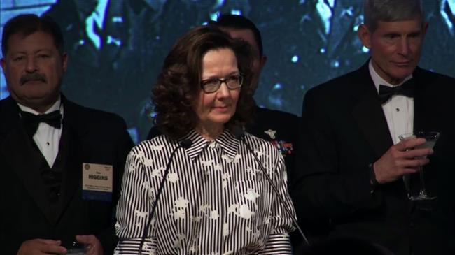 US: Gina Haspel's torture history raises alarm on her nomination to lead CIA