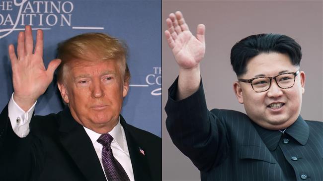 Donald Trump, Kim Jong-un to meet by May
