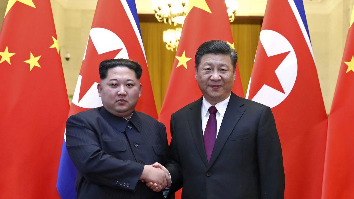 Pyongyang, Beijing confirm Kim Jong-un trip to China