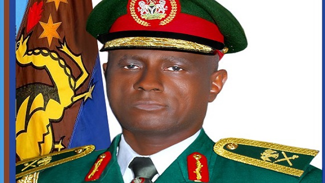 Ambazonia: Nigeria holds security meeting on French Cameroun cross-border military action