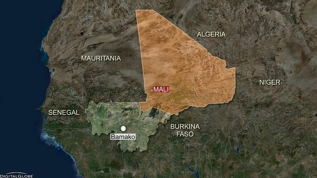 Soldiers killed in twin attacks in central Mali, political crisis continues
