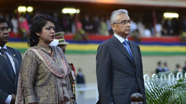Mauritius President to resign following expenses scandal