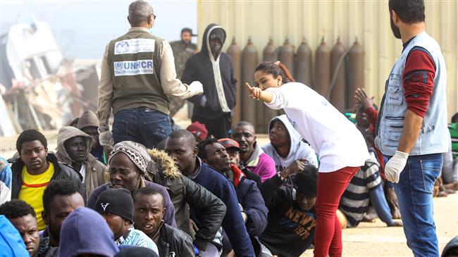 Millions plan to leave Africa for US, Europe