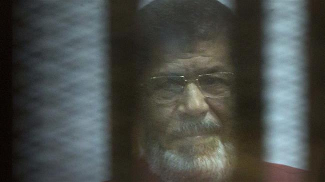Egypt's Morsi faces premature death due to harsh jail conditions: Report