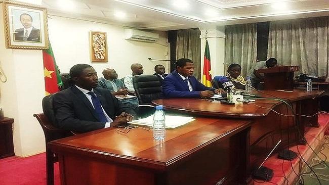 Cameroun votes new Senate as tensions plague Ambazonia