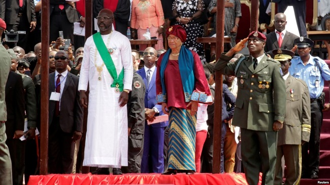 Liberia: President George Weah wants 6,000 Nigerian teachers