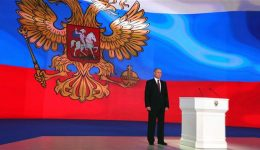 Russia becomes first country to approve COVID-19 vaccine