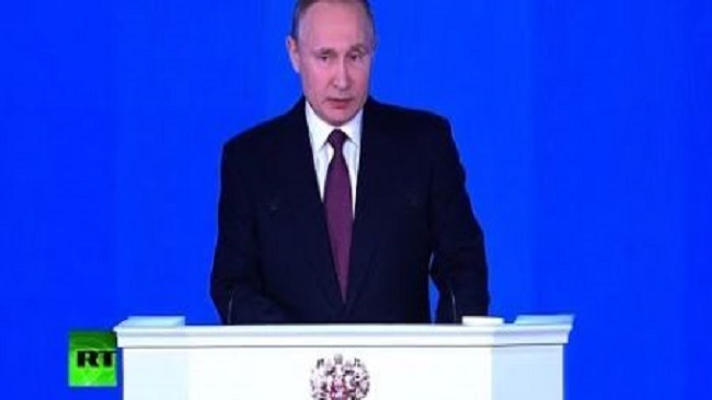 Putin wins fourth term as Russia's president with 73.9% of vote