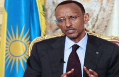 Covid-19: Rwanda back into lockdown to curb cases