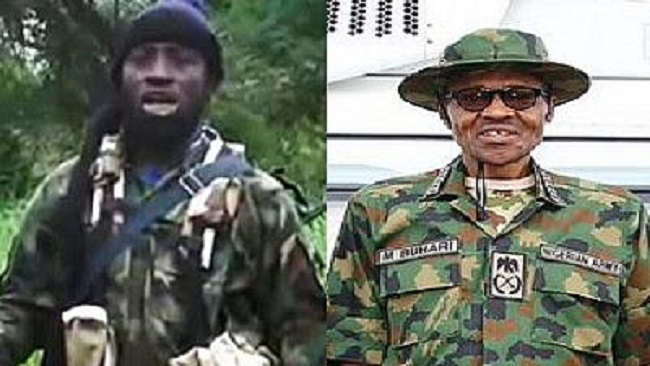 President Buhari: The political and financial motivations for the Abduction of Ambazonia leaders and the negotiations with Boko Haram