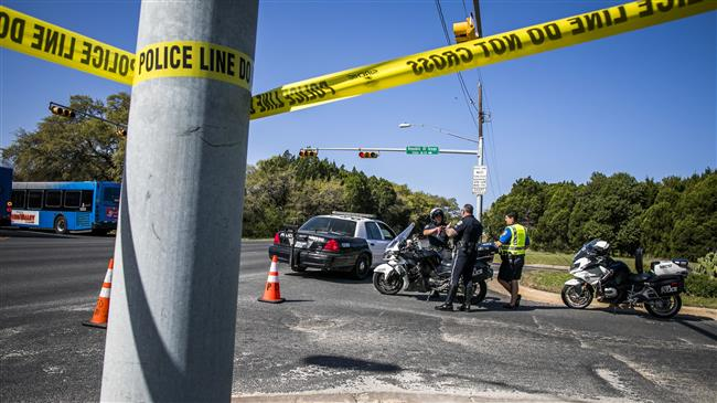 1 injured after fifth explosion in Texas