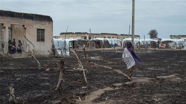 Nigeria: UN suspends aid work after militant attack